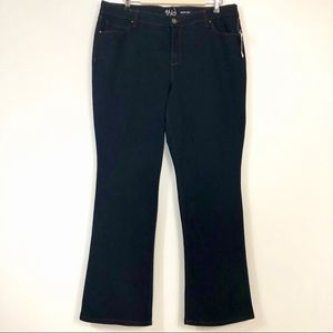 style & Co NWOT Women's Boot Leg Jeans 16W
